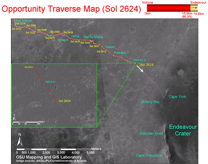 Opportunity va explorer le cratère Endeavour - Page 12 Merb_s10