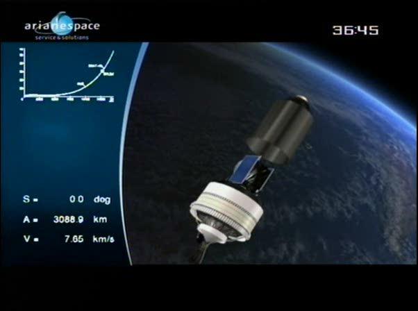 Ariane 5 ECA VA201 (YahSat 1A + New Dawn) - 22.4.2011 - Page 7 Vlcsna11