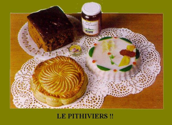 Spécialité du Loiret... Pithiv11