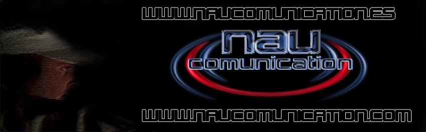 Dj Nau Web Site