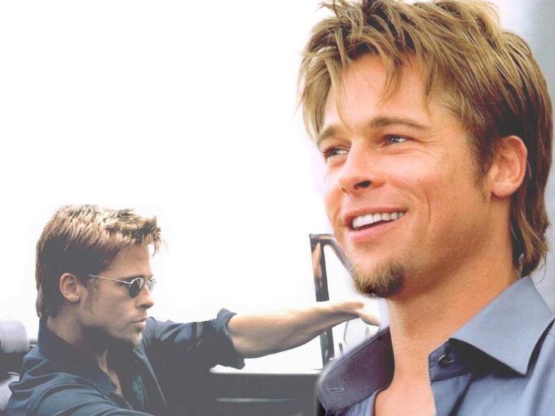 Brad Pitt Bradd11
