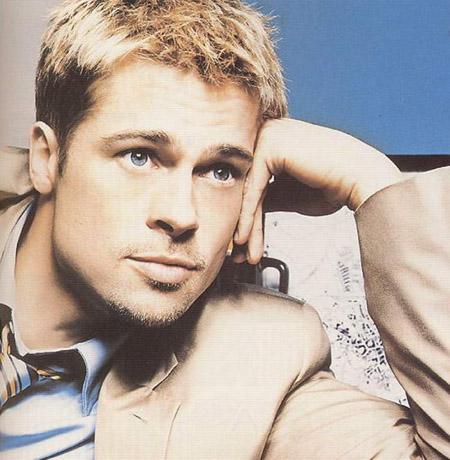 Brad Pitt Pit11