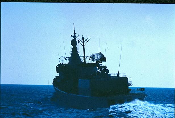 Standaardfregatten (Kortenaer class frigates) Numeri11
