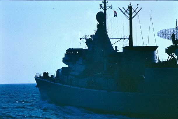 Standaardfregatten (Kortenaer class frigates) Numeri12