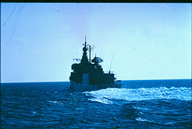 Standaardfregatten (Kortenaer class frigates) Numeri13