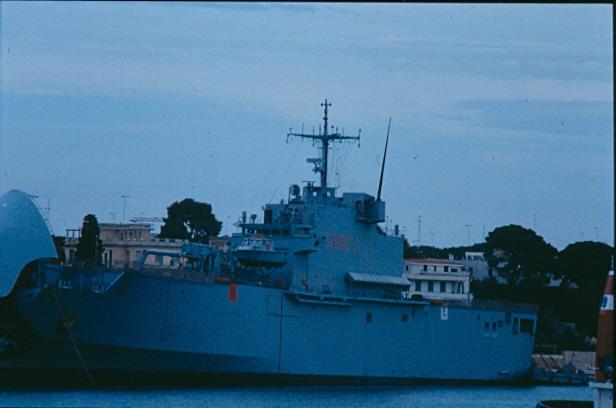 Italian Navy - Marine Italienne - Page 2 Numeri15