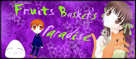 FruitS BasKet ParaDise