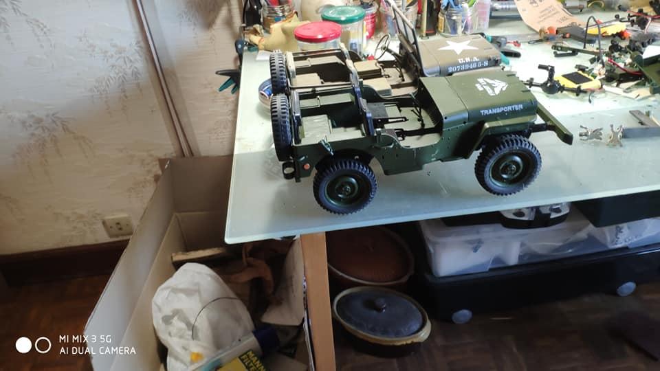 Jeep JJRC Q65 - Page 2 91493310