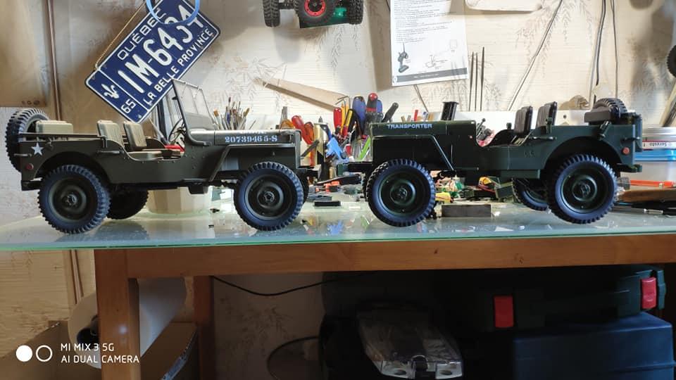 Jeep JJRC Q65 - Page 2 91661010