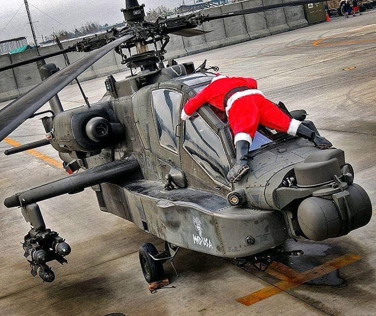 Joyeux Noël ! Aero11