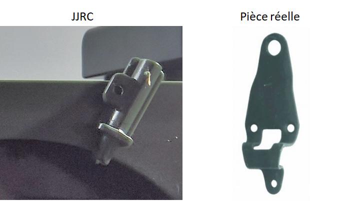 Jeep JJRC Q65 Captur10