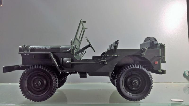 Jeep JJRC Q65 Wp_20127