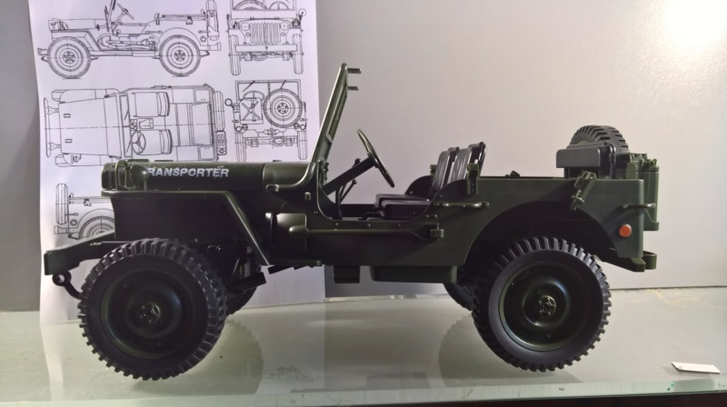 Jeep JJRC Q65 Wp_20132