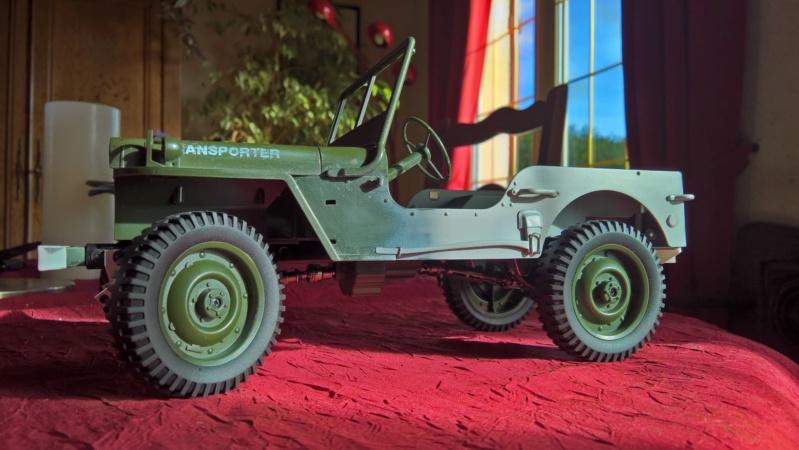 Jeep JJRC Q65 Wp_20144