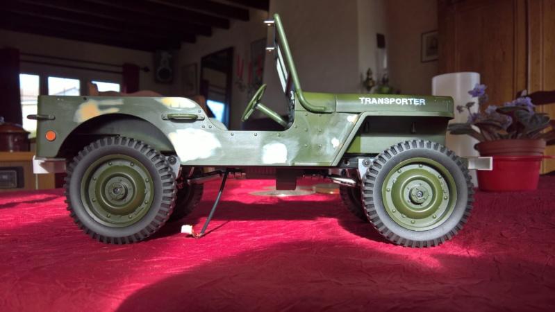 Jeep JJRC Q65 Wp_20149