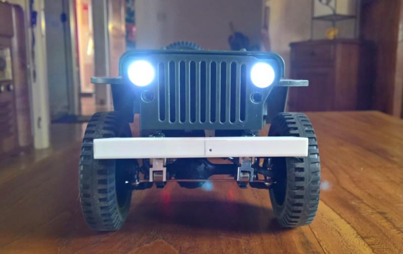 Jeep JJRC Q65 Wp_20153