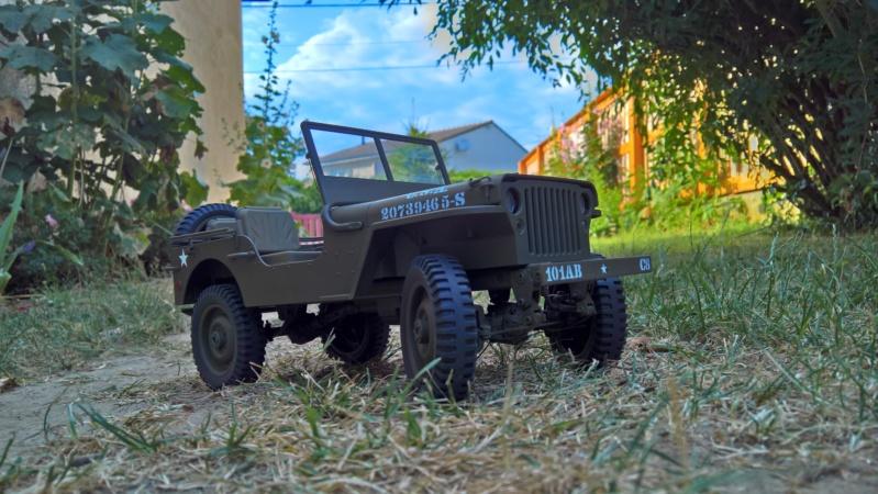 Jeep JJRC Q65 - Page 2 Wp_20165
