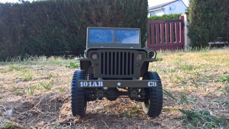 Jeep JJRC Q65 - Page 2 Wp_20169