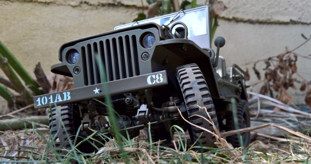 Jeep JJRC Q65 - Page 2 Wp_20194