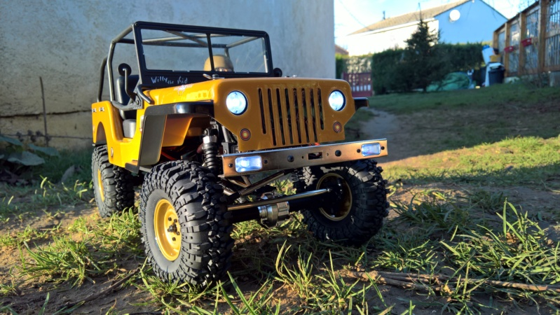 Jeep CJ RGT Wp_20215