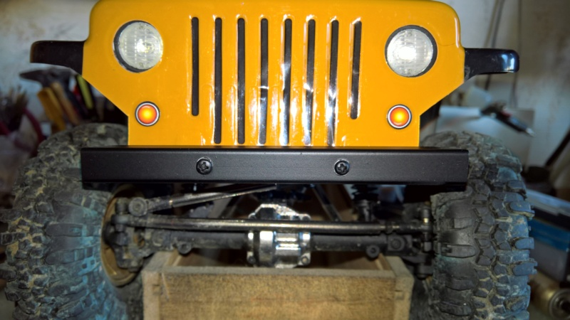 Jeep CJ RGT Wp_20234