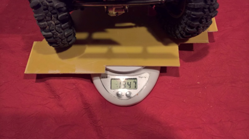Jeep CJ RGT Wp_20236