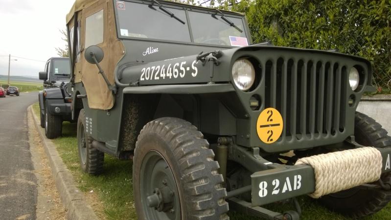 Jeep JJRC Q65 - Page 2 Wp_20328