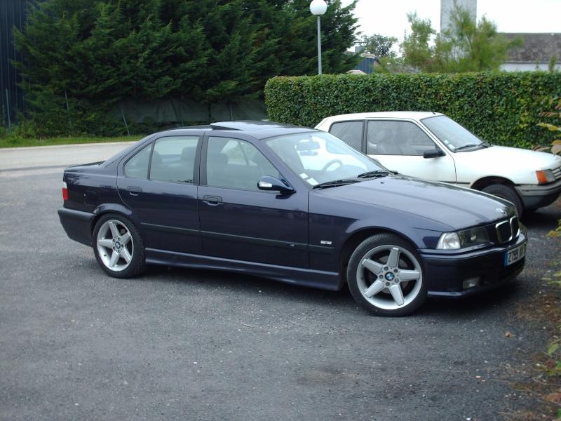 BMW 325 TDS  ///M M3_00111