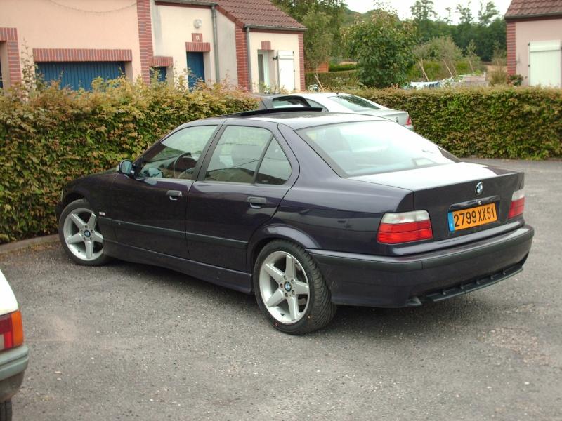 BMW 325 TDS  ///M M3_00310