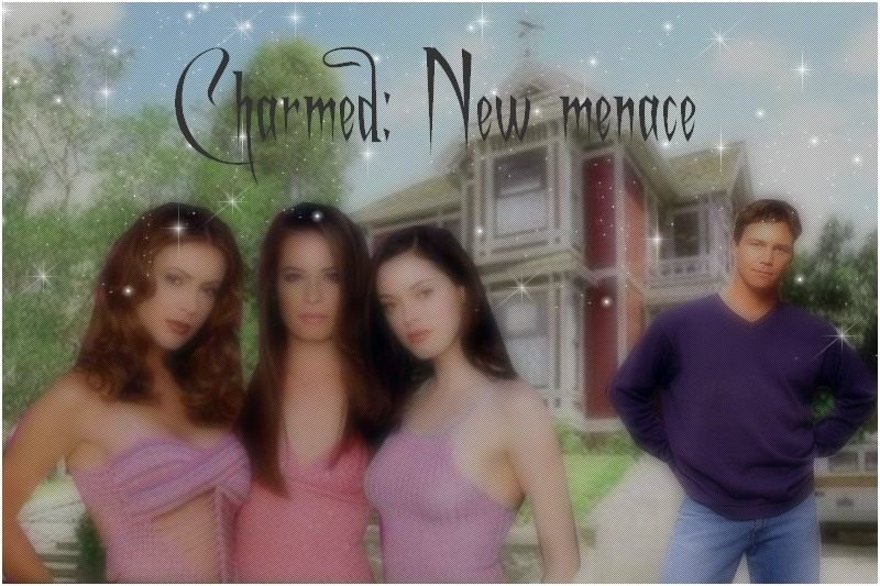 Charmed: New menace