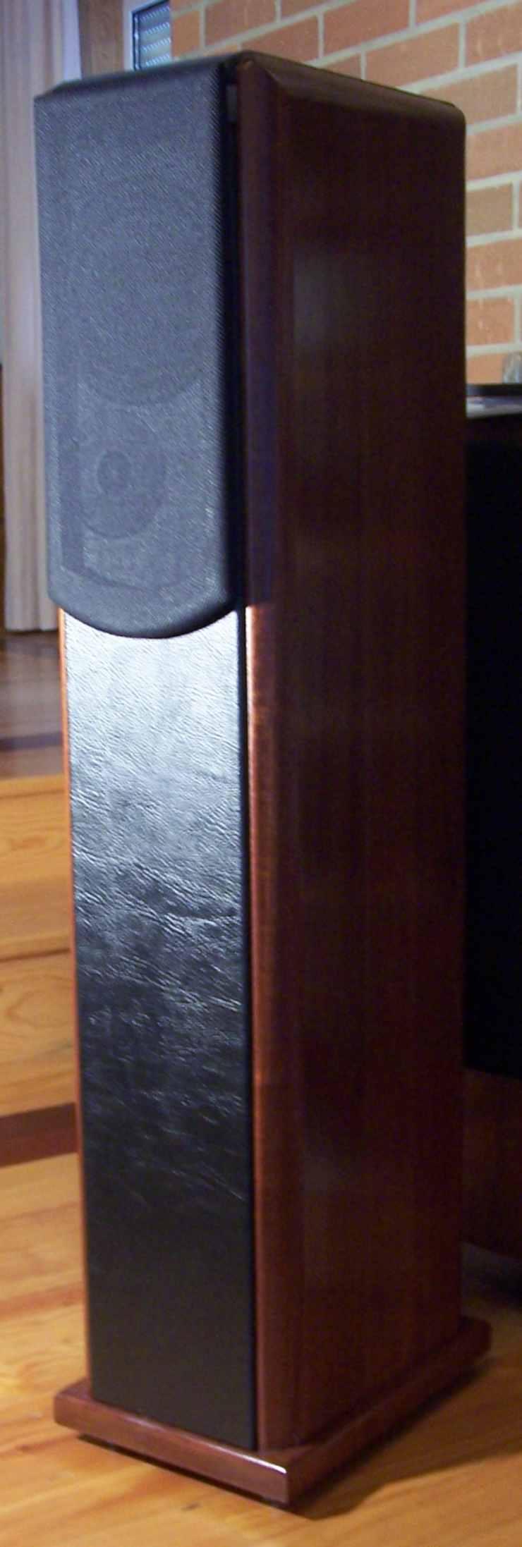 interior - Colunas de som DIY - Página 3 Primus10
