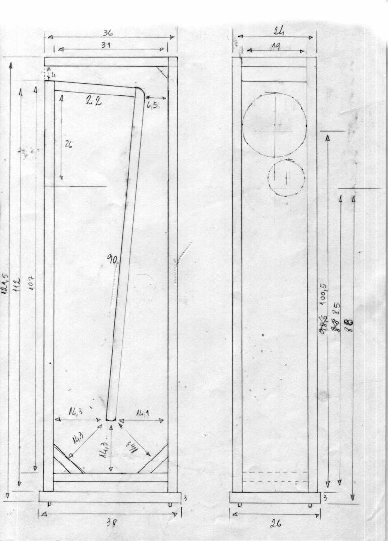 interior - Colunas de som DIY - Página 3 Projec10