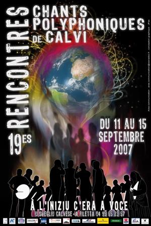 19ème RENCONTRE CHANTS POLYPHONIQUES DE CALVI 19esre10