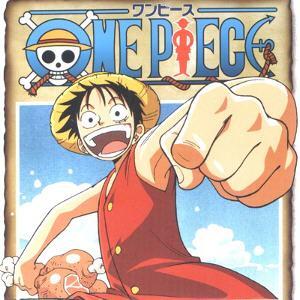 One piece? Monkey10