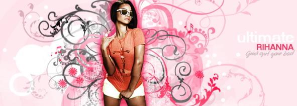 Rihanna fan