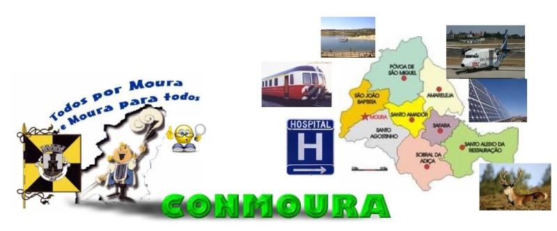 Discussão pública do concelho de Moura