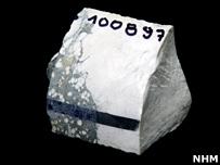 Kriptonita descubierta en una mina Krypto10