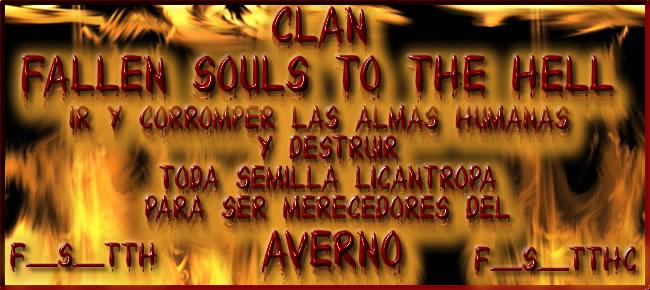 Fallen-souls