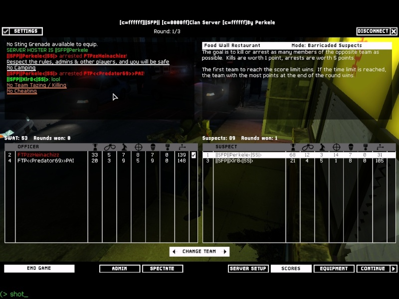 Funwar against FTP 18.11.07  won Shot0014