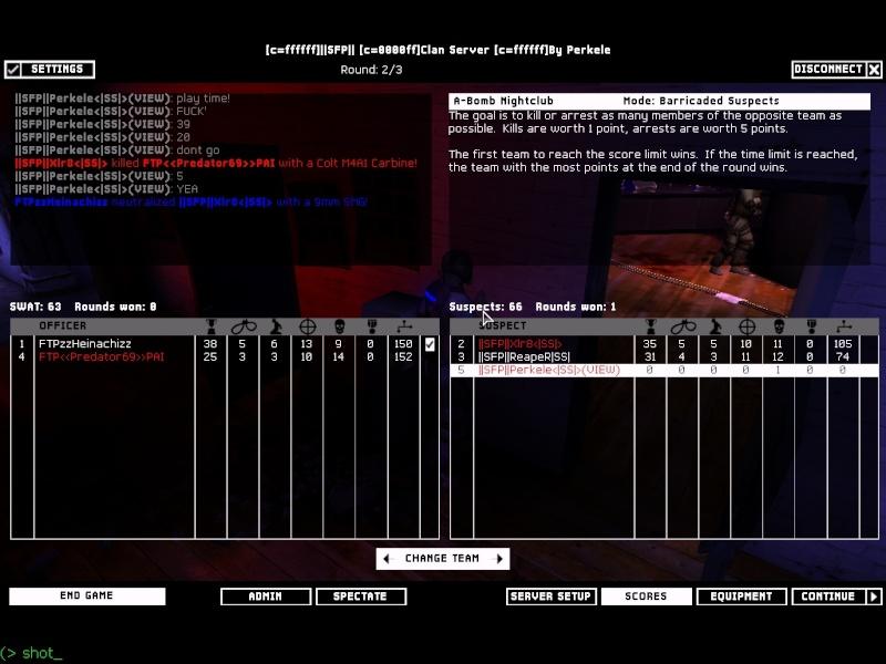 Funwar against FTP 18.11.07  won Shot0015