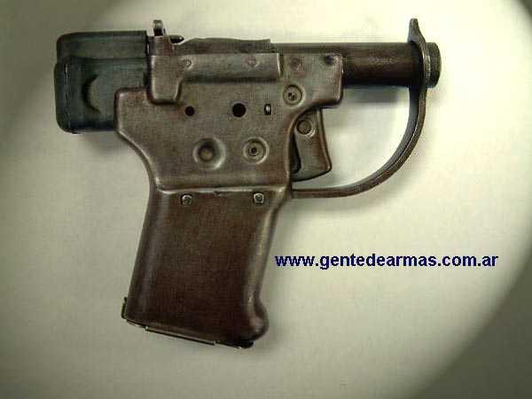 La PF-45 & Luger P08 Gda_fp13