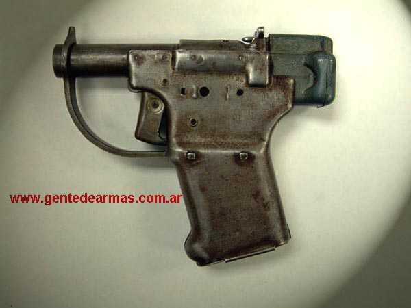 La PF-45 & Luger P08 Gda_fp14