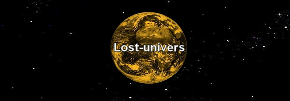 Lost-univers