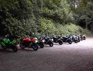 Dorset Bikers