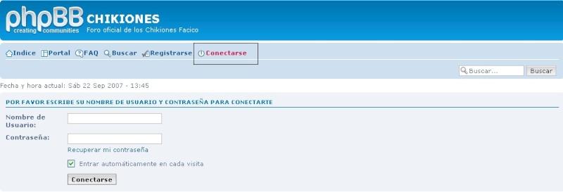 COMO REGISTRARSE Y PARTICIPAR Conect11