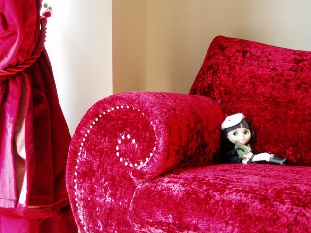 *Douce lili, petite Margo, Uma & Co: new PoPpY p73 Lilili10