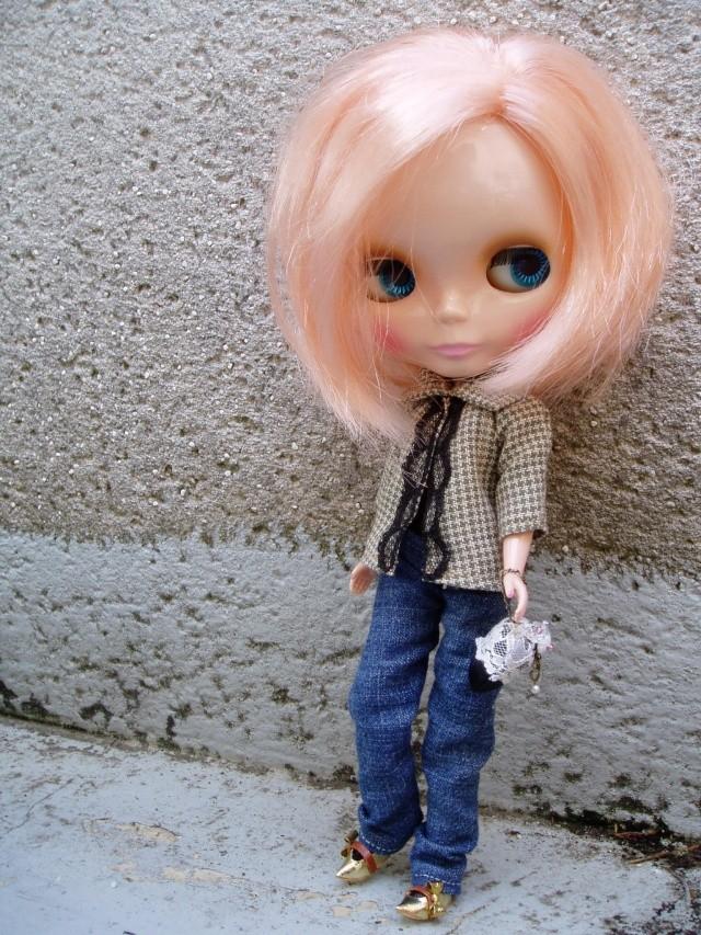 Mademoiselle Rosebud (MRB) // SBL P1010011