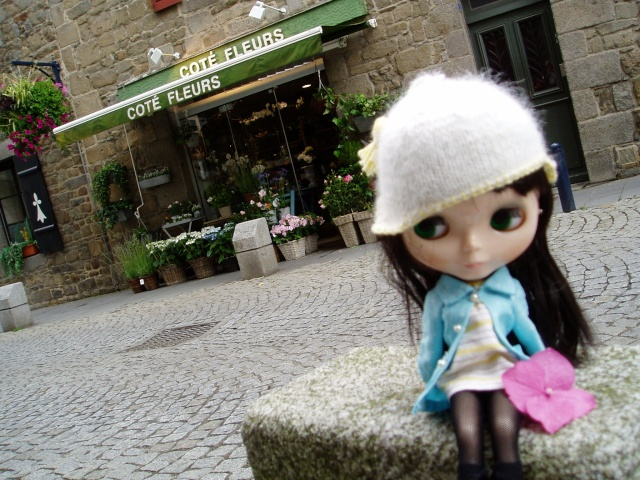 *Douce lili, petite Margo, Uma & Co: new PoPpY p73 Re_05113