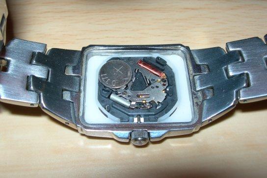 recherche fond de montre pour yema 819 Dos10