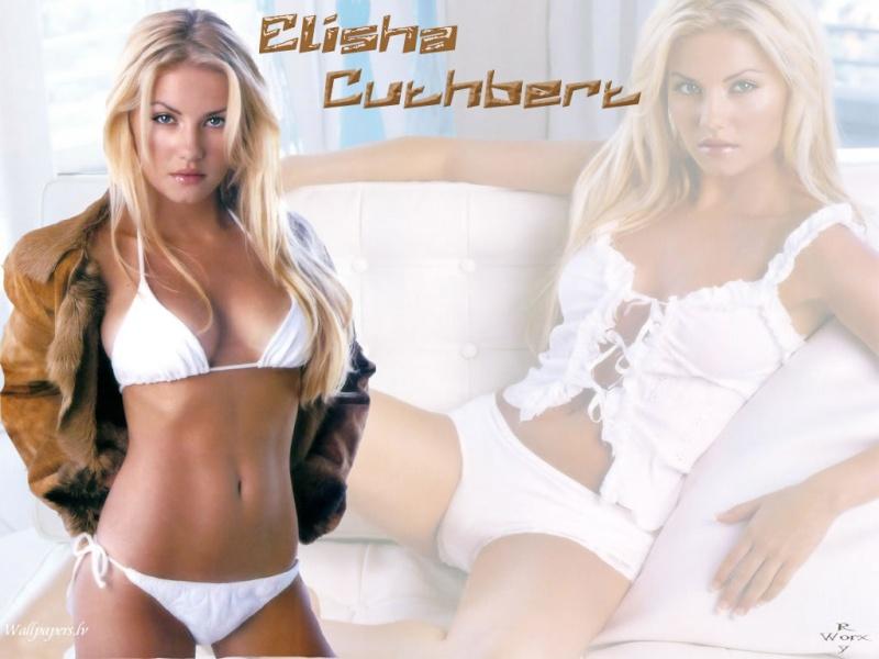 Elisha Cuthbert Elisha15